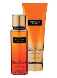 orange victoria secret perfume - Google Search