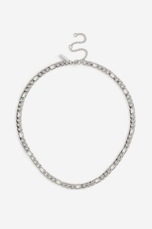 **Chained Choker Necklace | Topshop