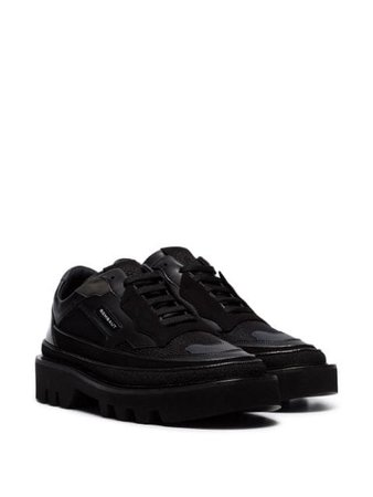 Rombaut Protect Hybrid Vegan Leather low-top Sneakers - Farfetch