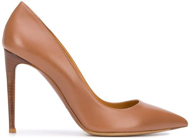 Celia high-heel pumps