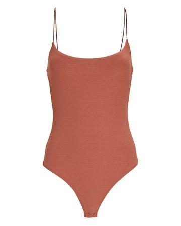 ALIX NYC Hirst Cami Bodysuit   INTERMIX®
