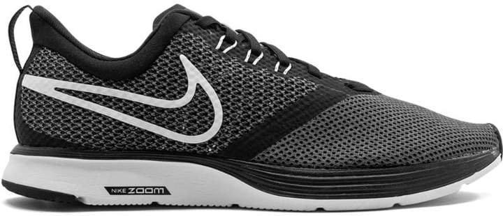Zoom Strike sneakers