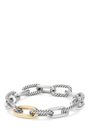 David Yurman DY Madison Chain Medium Bracelet | Nordstrom