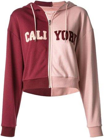 CaliYork hoodie
