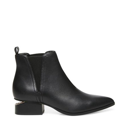 RADICAL BLACK LEATHER – Steve Madden