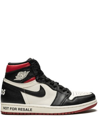 Jordan Air Jordan 1 Retro OG NRG Höga Sneakers - Farfetch
