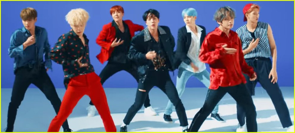 BTS - DNA