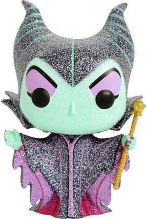 Sleeping Beauty - Maleficent DGL Pop! Vinyl - Buy Online Australia – Beserk