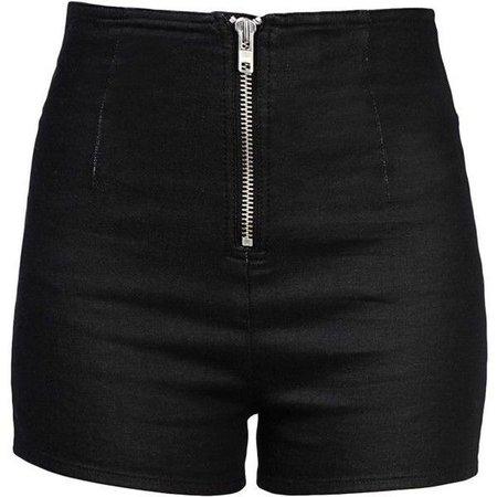 Love Moschino Denim Shorts ($108)