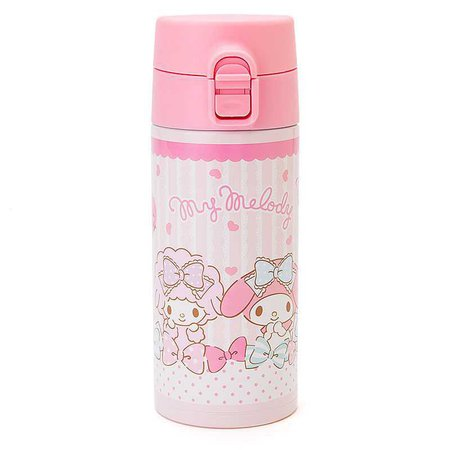 my melody water bottle