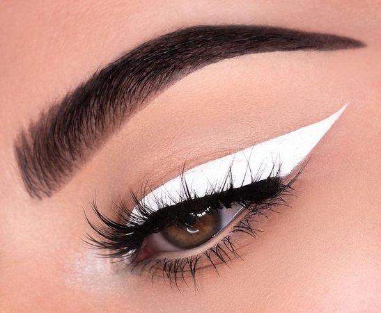 Exit Liner White Crème Gel Eyeliner Pencil | ColourPop