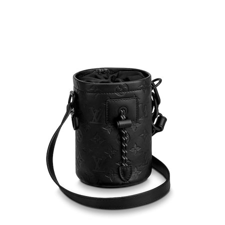 Chalk Backpack Monogram Denim - Men's Bags | LOUIS VUITTON