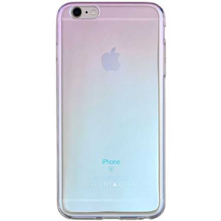 Transparent Holographic Case for iPhone 6/6s iPhone 6/6s Plus