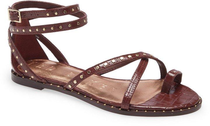Mathar Gladiator Sandal