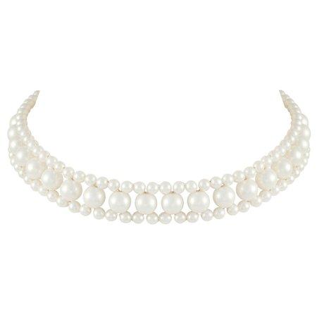 Résultats Google Recherche d'images correspondant à https://www.eternalcollection.co.uk/images/eternal-collection-adorn-south-sea-shell-pearl-choker-necklace-gold-p1592-9554_image.jpg