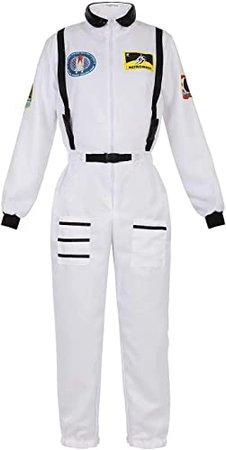 White among us costume