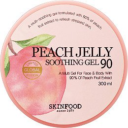Skinfood Peach Jelly Soothing Gel 90 | Ulta Beauty