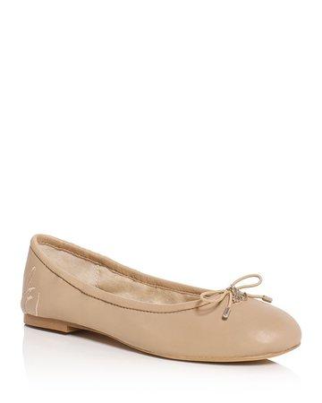 Sam Edelman Felicia Ballet Flats   Bloomingdale's
