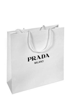 prada shopping bag - Pesquisa Google