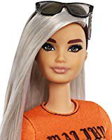 Amazon.com: Barbie Fashionista Doll 107: Toys & Games