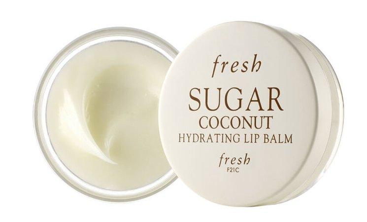 FRESH Sugar Coconut Hydrating Lip Balm
