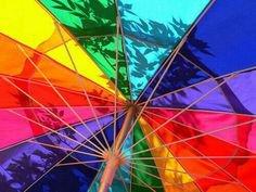 Pinterest (kidcore aesthetic rainbow)