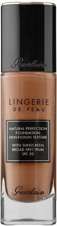 Lingerie De Peau Natural Perfection Foundation SPF 20