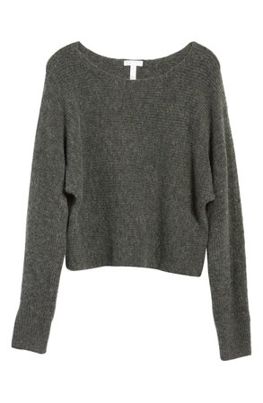 Leith Dolman Sleeve Pullover | Nordstrom