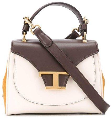 T top handle bag