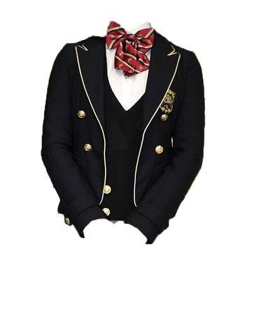 Hanlim Multi Arts School Uniform