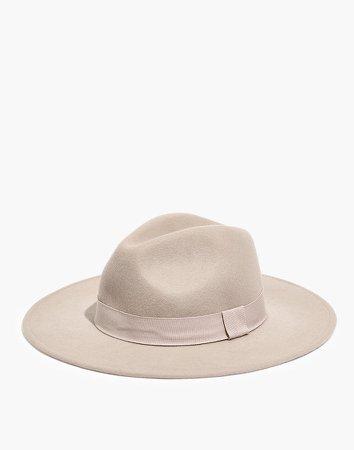 x Biltmore Shaped Felt Hat