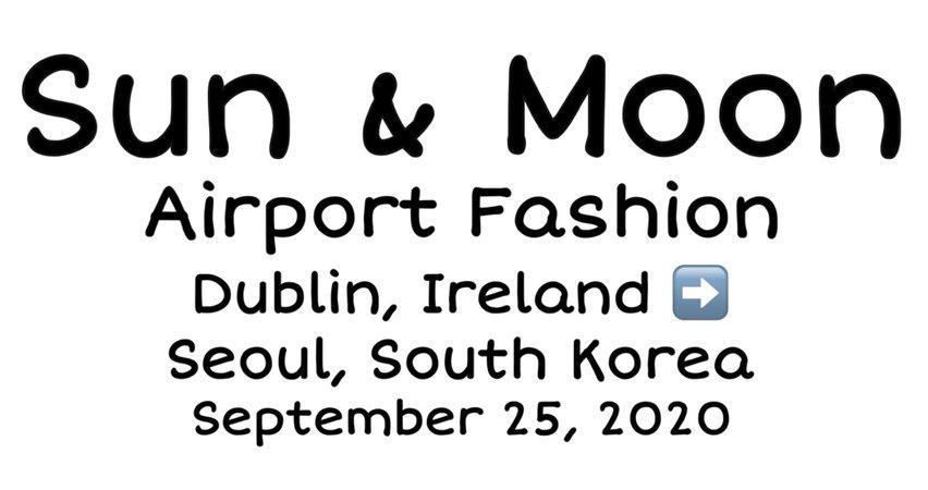 Sun & Moon Airport