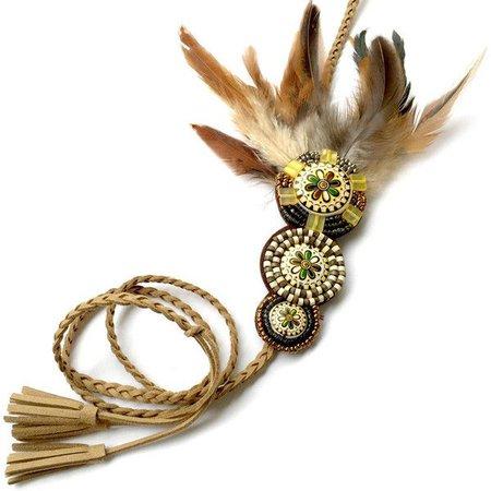 Native American Headband