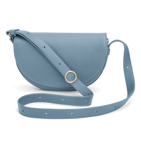 Half-Moon Mini Bag | Cuyana