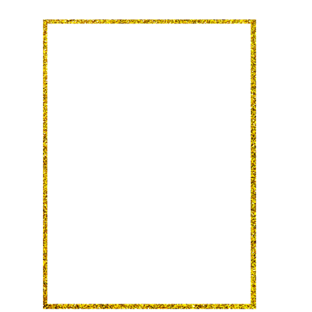 frame - Sticker by ashdckrd