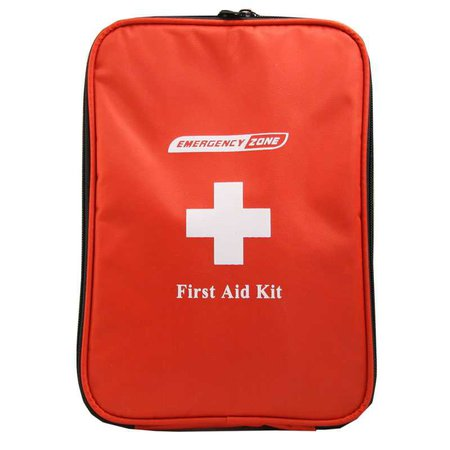 165pc First Aid Kit - Doomsday Prep