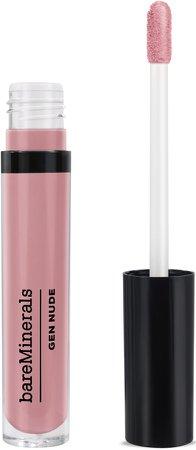 GEN NUDE(TM) Patent Liquid Lipstick