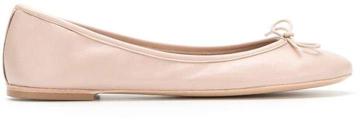 Sarah Chofakian flat ballerinas
