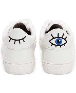 Betsey Johnson Boom Sneakers