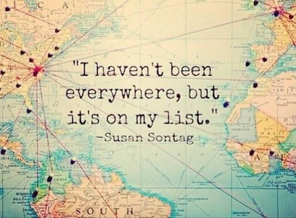 quotes about travel - Ricerca Google