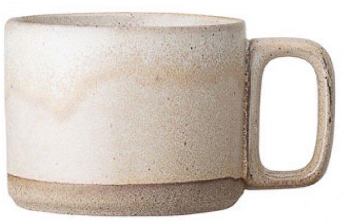 Earth Tone Mug