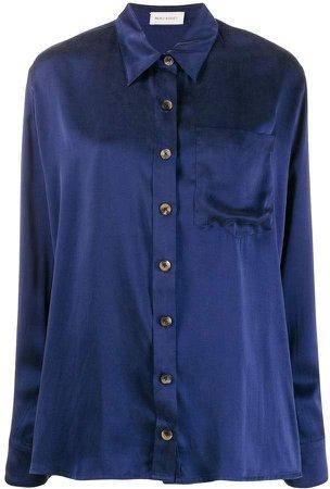 Beau Souci Classic Silk Shirt
