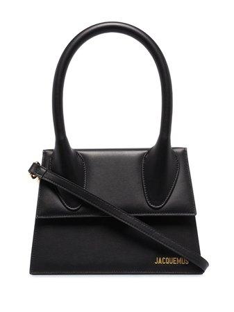 Jacquemus Le Grand Chiquito Tote Bag - Farfetch