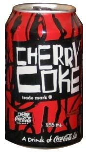 90s cherry coke