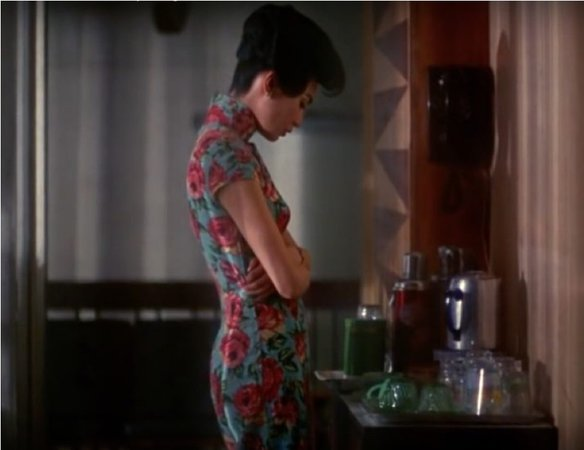 in thr mood for love