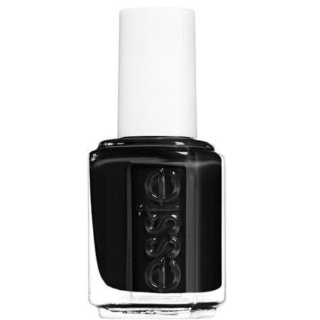black nail polish - Pesquisa Google