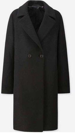 Uniqlo coat