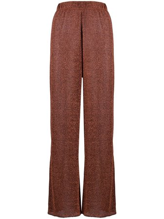 Oséree wide-leg Trousers - Farfetch