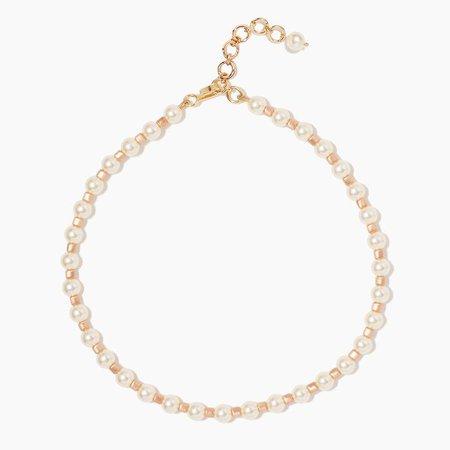 Pajama Pearl Necklace – Roxanne Assoulin
