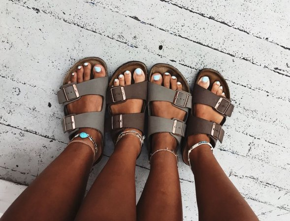sandals pintrest - Google Search